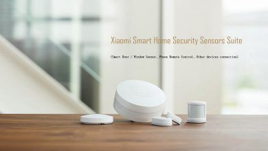 Photo of Análisis Smart Home Security Kit