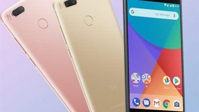 Photo of La gama Mi A de Xiaomi se convierte en la más vendida gracias a no tener competencia