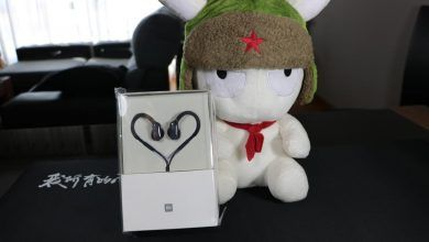 Xiaomi Sports Earbuds Mini Portada