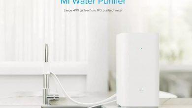 Photo of Xiaomi pondrá a la venta en crowdfunding un nuevo purificador de agua