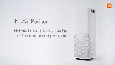 Photo of Xiaomi mejora el filtro de sus purificadores de aire y lanza una nueva versión