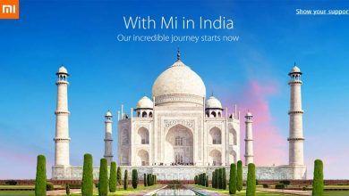 Photo of Xiaomi continúa liderando el mercado indio mientras Realme sube posiciones