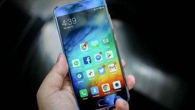 Photo of El Xiaomi Mi 6 ya cuenta con Android P