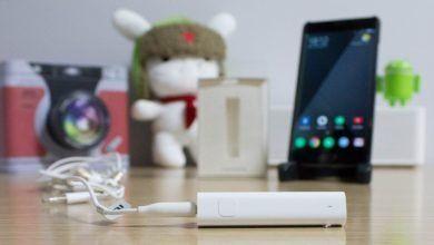 Photo of Este es el mejor gadget de Xiaomi para tus auriculares de cable con Jack