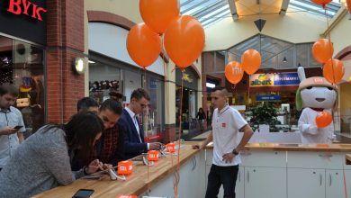 Photo of Xiaomi abre una nueva tienda en Pilsen