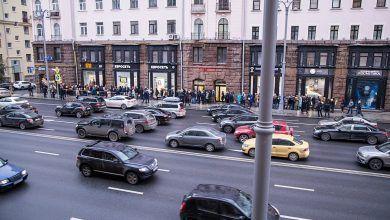 Photo of Xiaomi acecha a Apple en Rusia