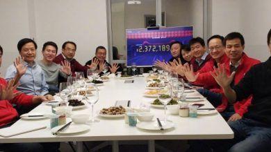 Photo of Xiaomi batió récord el día 11-11