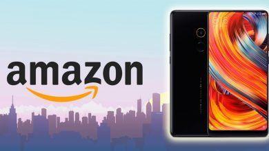 Photo of Xiaomi encabeza la lista de los smartphones más vendidos en Amazon