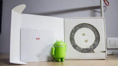 Photo of Análisis Xiaomi Yeelight Strip