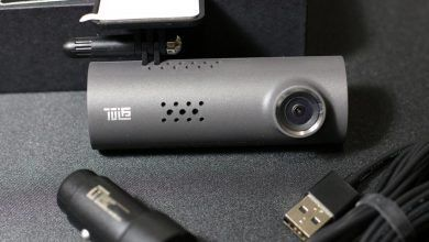 Photo of Cámara DVR Mi Drive D01