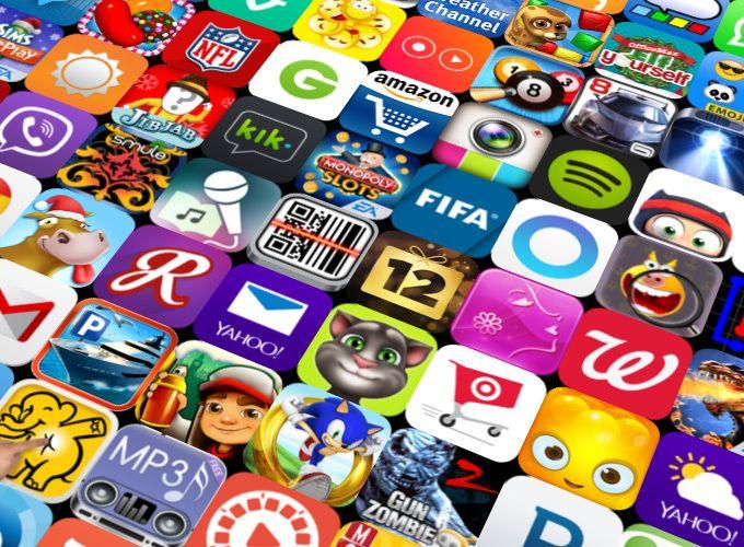 Xiaomi apps