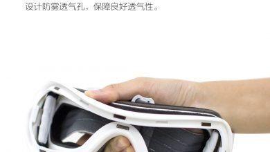 Photo of Xiaomi presenta sus nuevas gafas