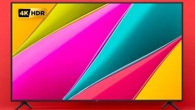 Photo of Xiaomi tira la casa por la ventana y rebaja su televisor Mi TV 4A a menos de 90€