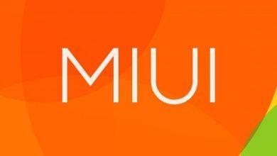 Photo of MIUI 10 ya se encuentra en desarrollo y esta foto lo corrobora