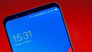 Photo of El Mi 7 podría ser el primer smartphone de Xiaomi en incluir el lector de huellas en pantalla