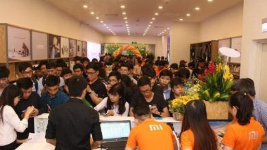 Photo of Xiaomi abre su primera Mi Store en Vietnam