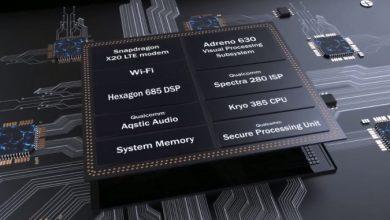 Photo of Así es el nuevo Snapdragon 845, la bestia de la gama alta en Android