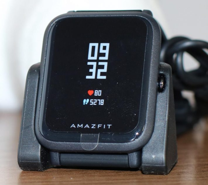 Analizamos El Amazfit Bip Xiaomi4mi