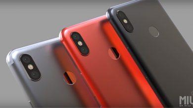 Photo of El Xiaomi Mi 6X y Mi A2 tendrán como procesador un Snapdragon