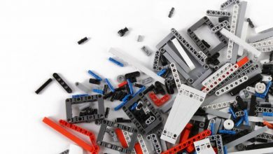 Photo of Xiaomi presenta su nuevo juguete de construcción de más de 1500 piezas