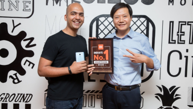 Photo of Xiaomi pierde su reinado en India tras 3 años de líder del mercado