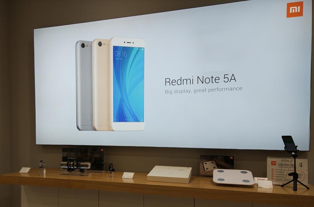Xiaomi abrir su 5 tienda en espa a en unas semanas for Oficina xiaomi madrid
