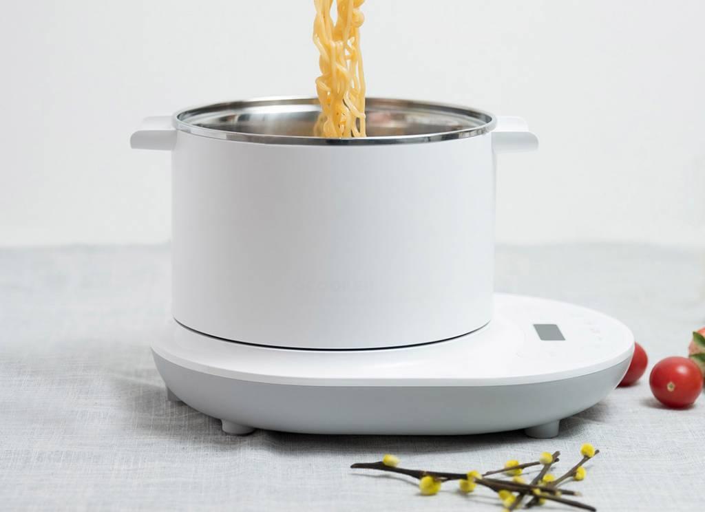 xiaomi presenta su nuevo robot de cocina xiaomi4mi