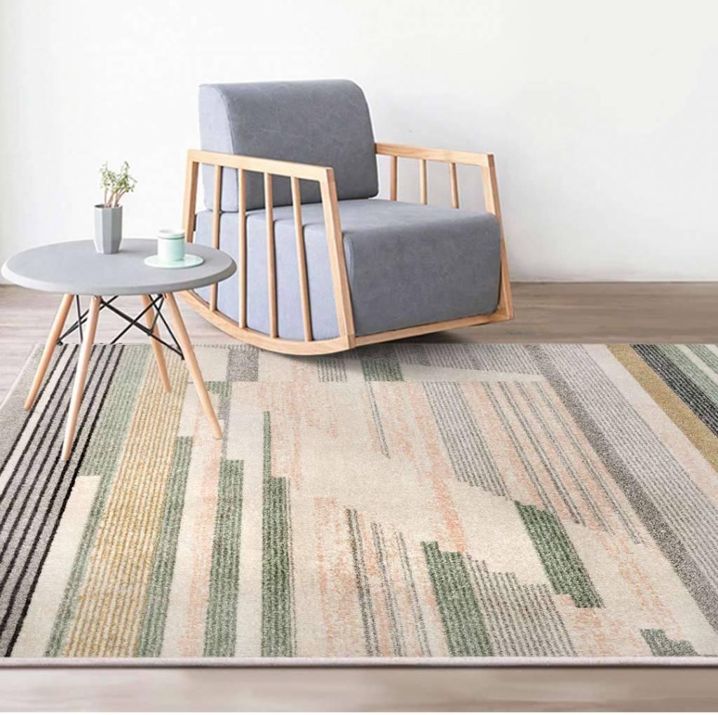 Xiaomi lanza una nueva colección de alfombras para el comedor