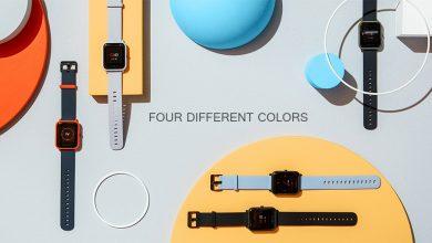Photo of Amazfit nos revela que su próximo smartwatch tendrá NFC