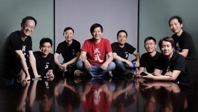 Photo of Reorganización en Xiaomi: Lu Weibing es ascendido y Lei Jun deja su puesto de líder en China