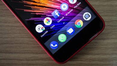 Photo of El Xiaomi Mi A1 comienza a recibir Android P en su versión Beta