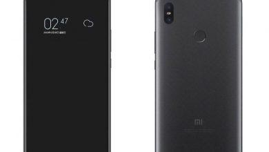 Photo of Nuevas imágenes filtradas del Mi Max 3 aparecen en internet