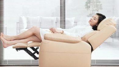 Photo of Xiaomi presenta su nuevo sillón relax