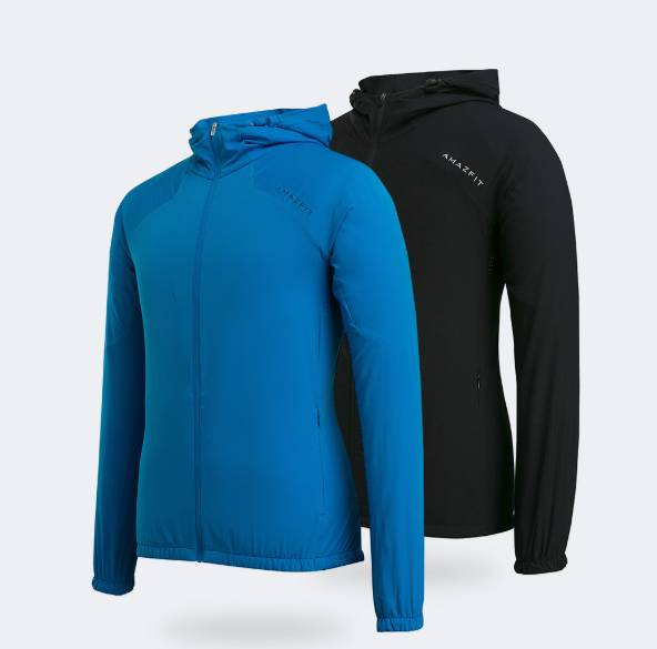 garantía limitada precio favorable características sobresalientes Amazfit lanza su nueva chaqueta para deportistas - Xiaomi4Mi