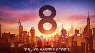 Photo of Xiaomi revela un cartel que vuelve a corroborar especificaciones del Mi 8