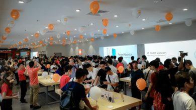 Photo of Xiaomi supera los 4 mil millones de yuanes en las ventas del 11 del 11 en China