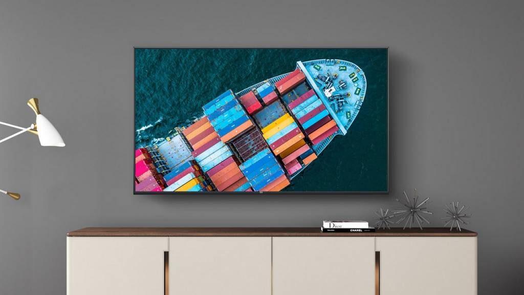 El Redmi K30 Pro llegará acompañado de un nuevo Redmi TV de 75″