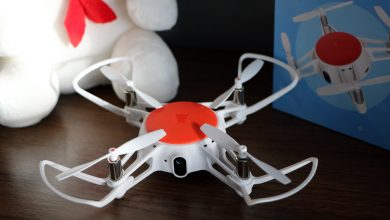 Photo of Xiaomi Mini Drone Mitu versión China vs Global