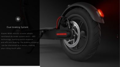 Photo of Ya puedes comprar el patinete M365 Mi Electric Scooter Pro de Xiaomi