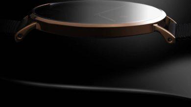 Photo of Xiaomi lanza un nuevo reloj bajo la submarca I8
