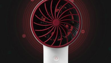 Photo of Xiaomi presenta su nuevo secador de pelo bajo la submarca Soocas
