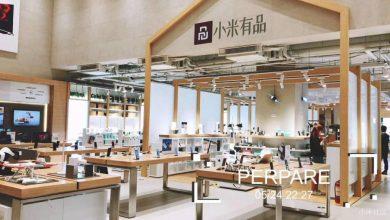 Photo of Xiaomi monta su primera tienda inteligente