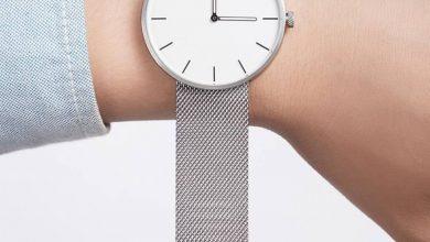 Photo of Xiaomi presenta su nuevo reloj para hombre y mujeres