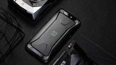 Photo of Blackshark lanza una variante de color de su famoso smartphone Gamer