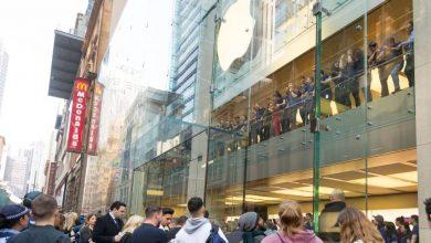 Photo of A Apple le crecen los enanos y baja puestos, mientras otros suben peldaños en la tabla