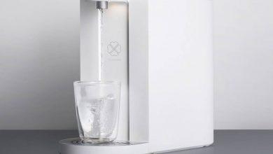 Photo of Xiaomi lanza un nuevo dispensador de agua caliente