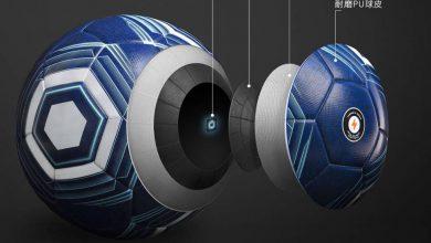 Photo of Xiaomi lanza un balón de fútbol con aplicación móvil y microchip en su interior