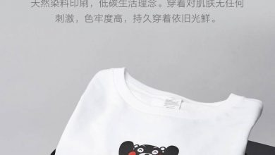 Photo of Xiaomi lanza su nueva camiseta conmemorativa de KUMAMON