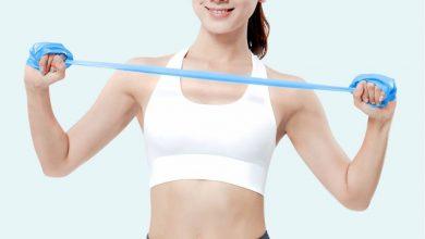 Photo of Xiaomi lanza dos nuevos productos para realizar ejercicio