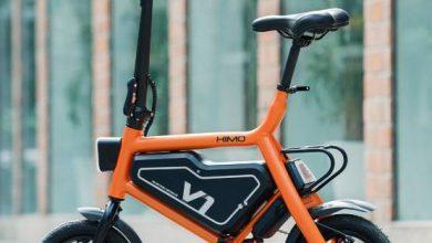 Photo of Ya puedes comprar la nueva bicicleta Himo V1 desde China